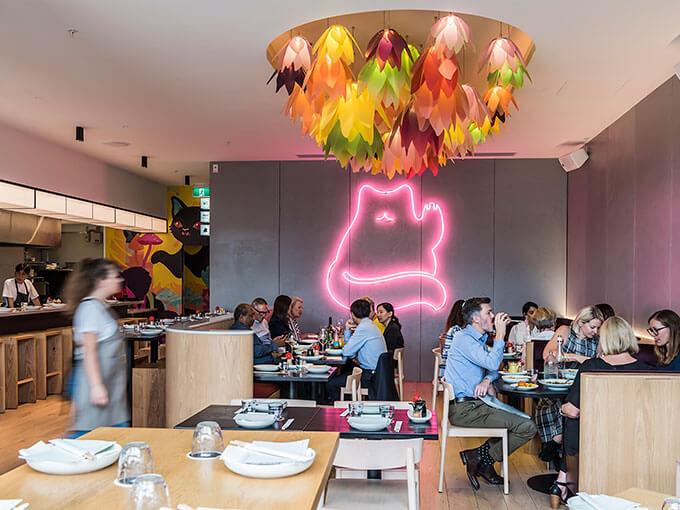 Hello Beasty restaurant review: Metro Top 50 2019