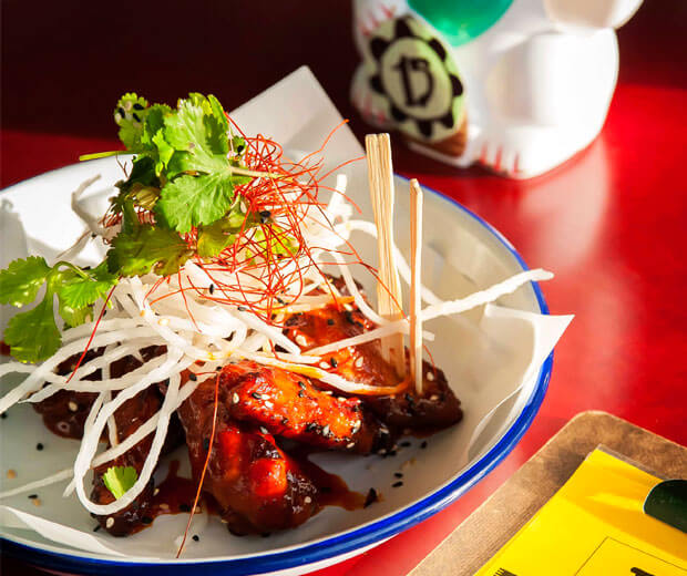 Best Cheap Eats 2015: Central City