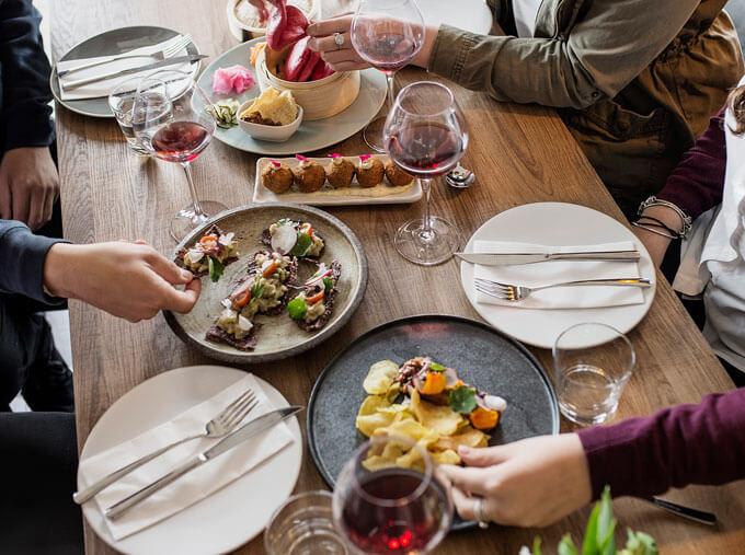 Nanam Takapuna restaurant review: Metro Top 50 Restaurants 2018