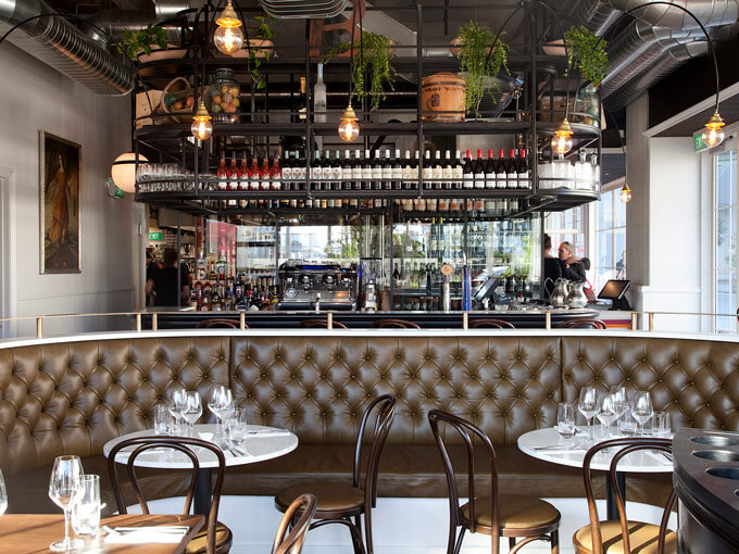 The best restaurants in Britomart and the waterfront