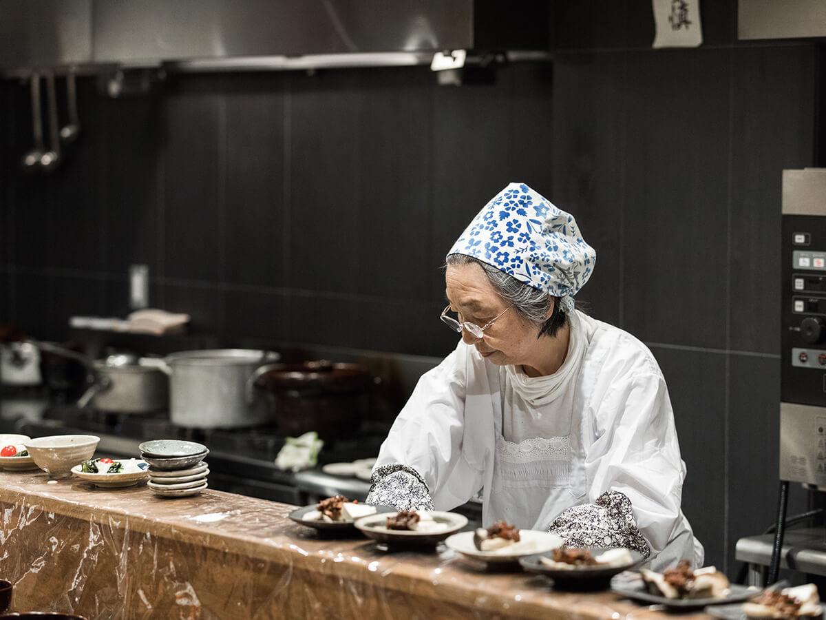 Bringing Chef's Table to life: Learn to cook Shojin Ryori with Mari Fuji