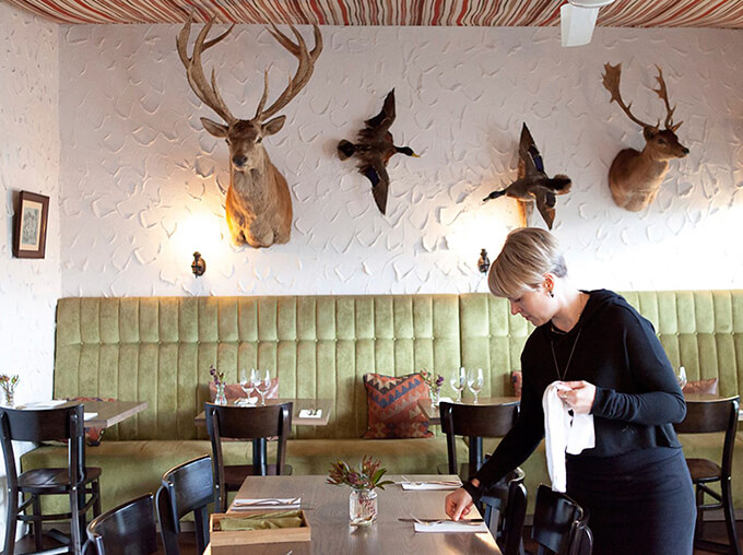Metro Top 50 Restaurants 2017: Cazador