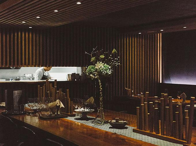 Cocoro restaurant review: Metro Top 50 2018