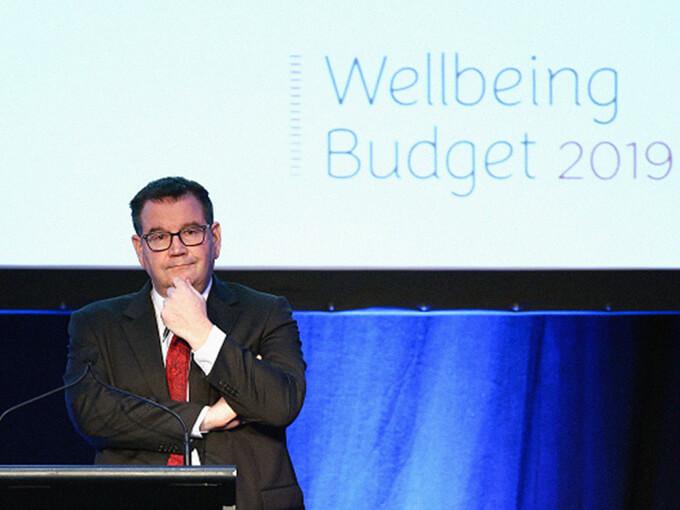 Matthew Hooton: Government's Wellbeing Budget a political hoax