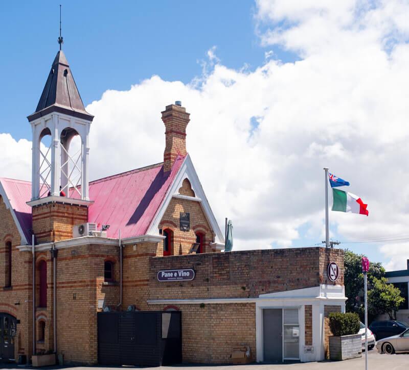 Italian favourite Pane e Vino to reopen in heritage Ponsonby building
