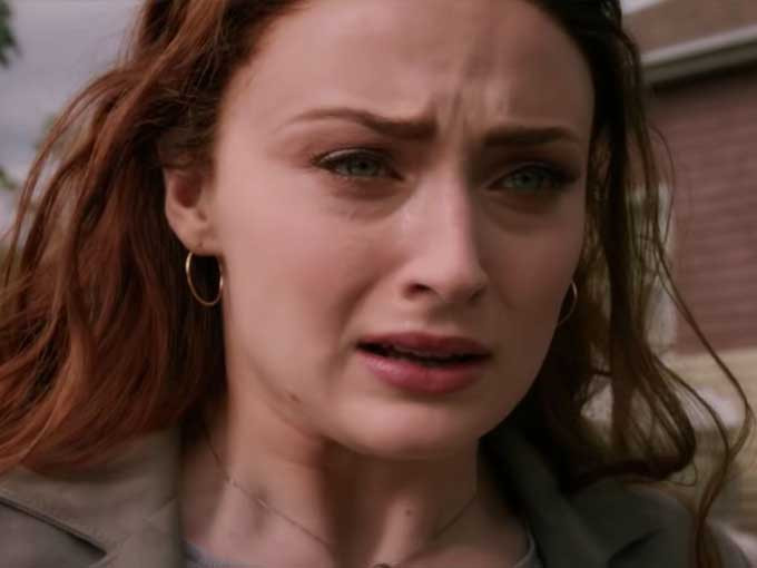 Review: Why is X-Men: Dark Phoenix so corny?