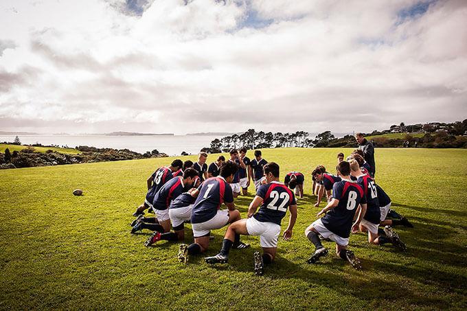 The Best Schools in Auckland 2017