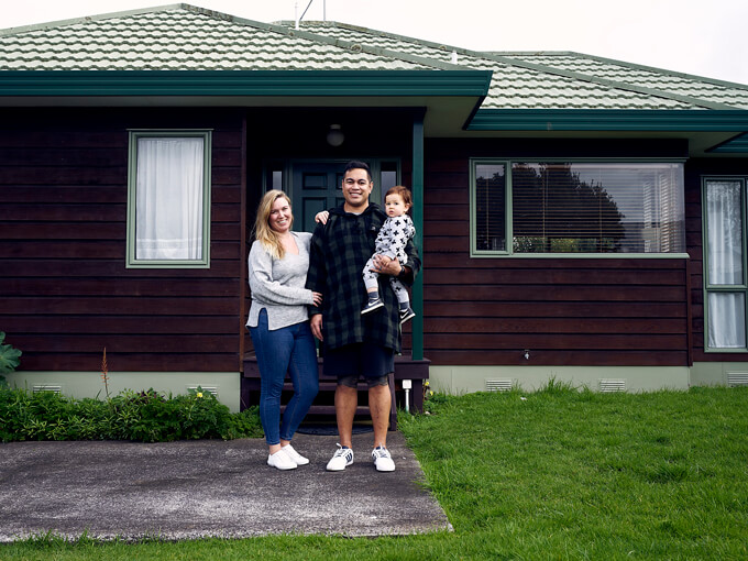 Auckland's housing market: The agony and ecstasy of the first-home buyer