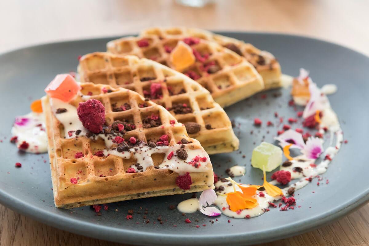 First look: Pollen - Shortland Street's latest cafe