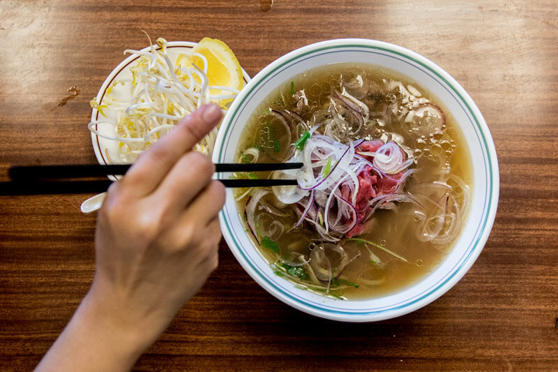 Best Auckland BYO restaurants where the food is good too