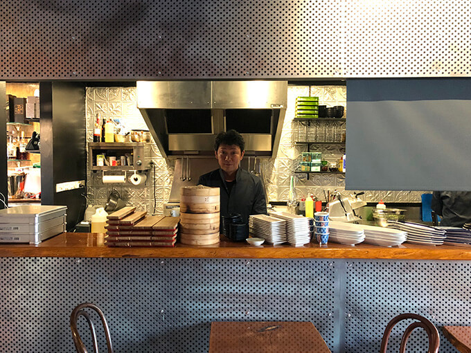 New restaurant The Gyoza Bar serves uncomplicated and satisfying Japanese dishes