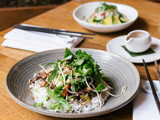Cafe Hanoi restaurant review: Metro Top 50 2018