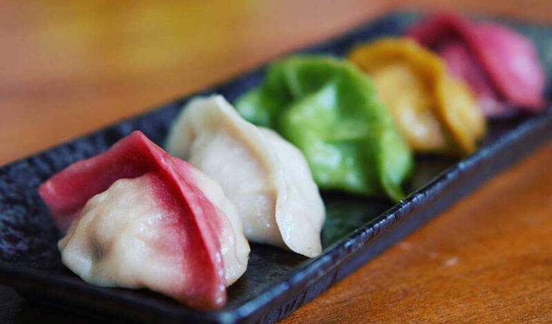 Dumplings with Wings is the new place to get your dumpling fix