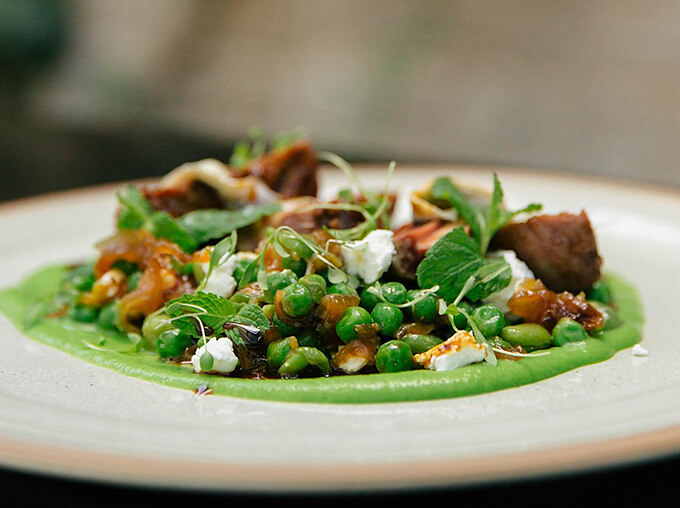 Metro Top 50 Restaurants 2017: Molten