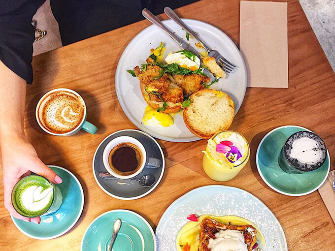 Browns Bay welcomes new cafe Common Ground Eatery