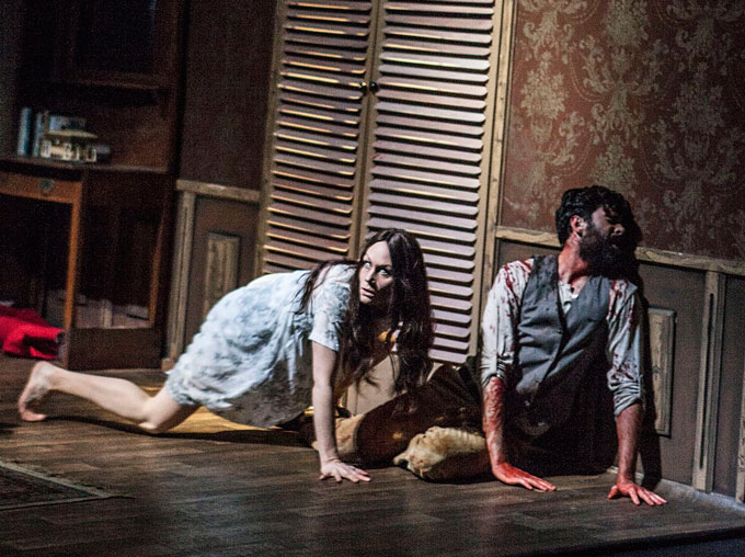 Auckland Arts Festival: Horror - Review