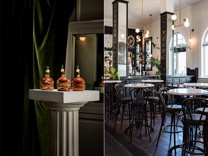 What's next for Ponsonby's Augustus Bistro?
