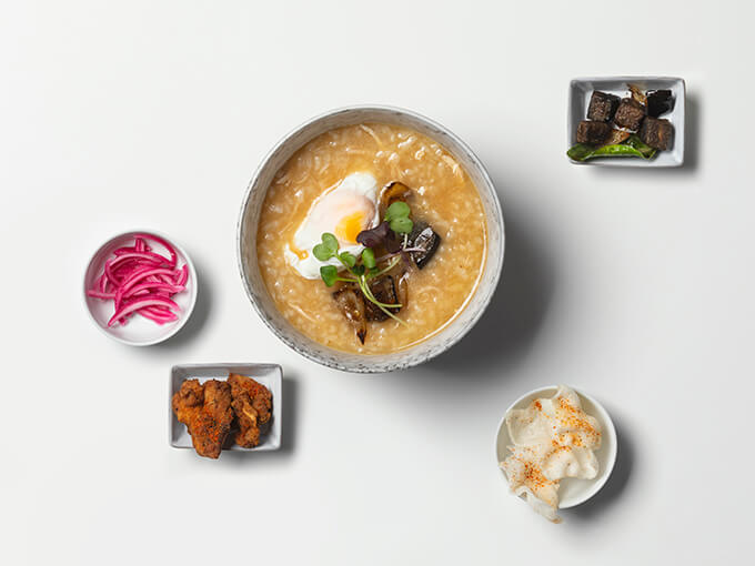 Gruel gruel world: The rising popularity of congee in Auckland