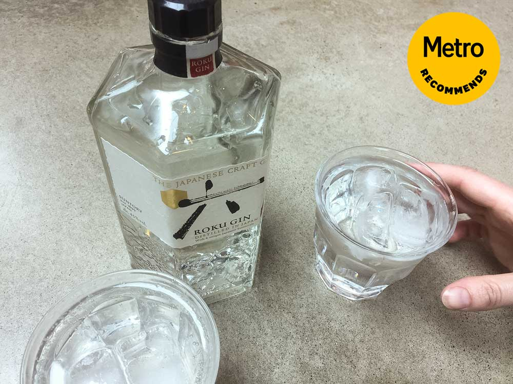 Metro Recommends: Roku Gin
