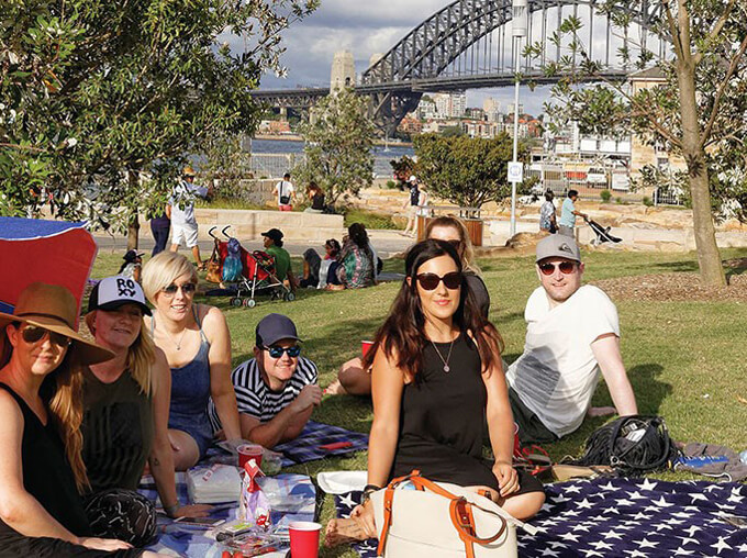 What's hot in Sydney this summer