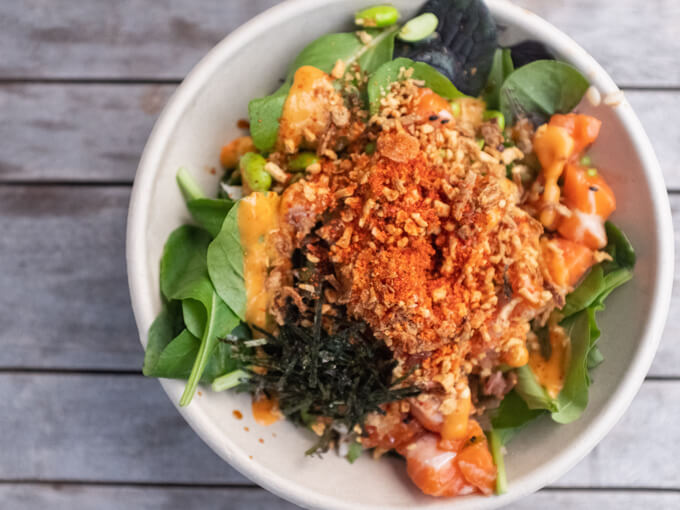 10 places for great cheap eats on the University of Auckland campus