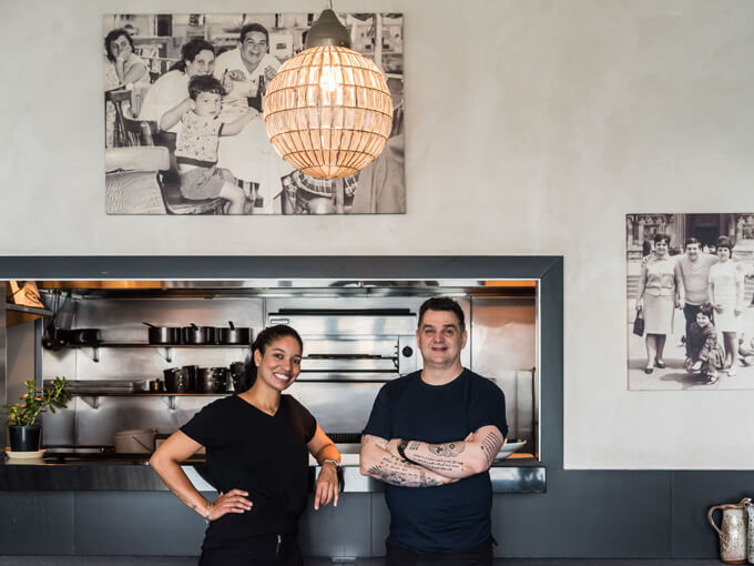 New Italian restaurant Monzu offers rustic Napoli fare on Dominion Road