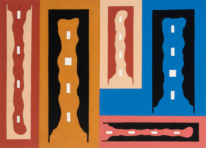 Looking for Mr Walters: Are we any closer to understanding the abstract artist?