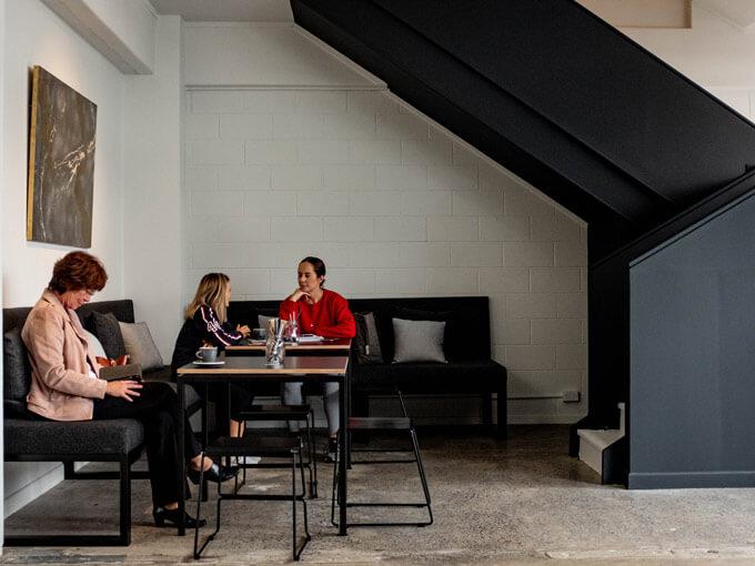 Slick new espresso bar Mutual Friends opens in Newmarket