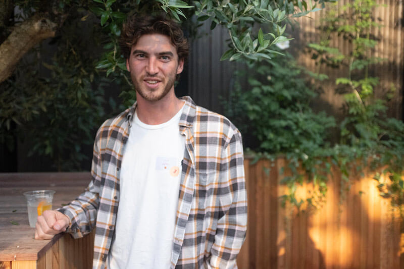 Blind Date Party: A sneak peek into Aucklanders' dating lives