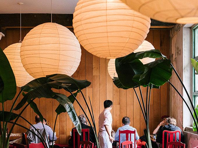 Cafe Hanoi restaurant review: Metro Top 50 2019