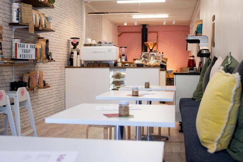 How new cafe Generosity Coffee is helping the Birkenhead community