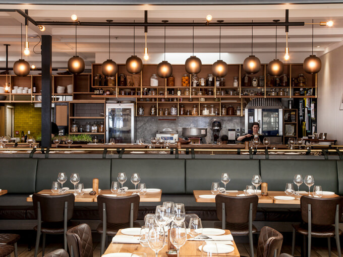 Simon Gault's Giraffe restaurant fails to live up to the hype