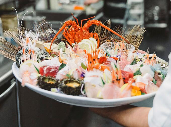 Metro Top 50 Restaurants 2017: Cocoro