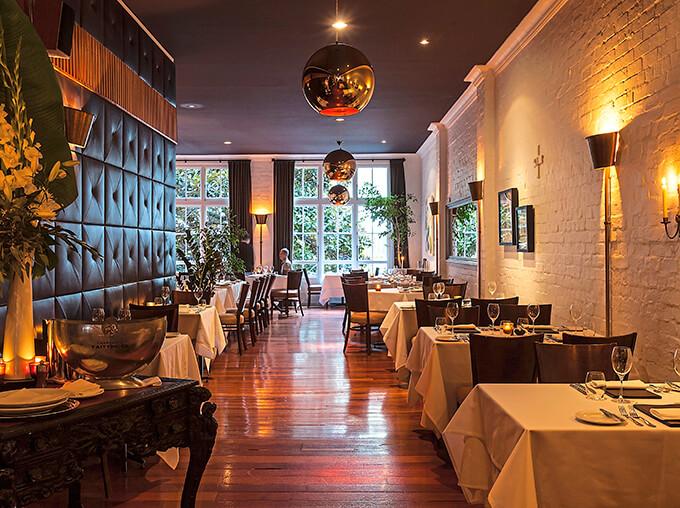 Metro Top 50 Restaurants 2017: The Grove