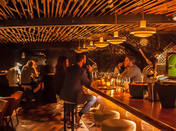The Metro Top 50 Bars in Auckland 2017