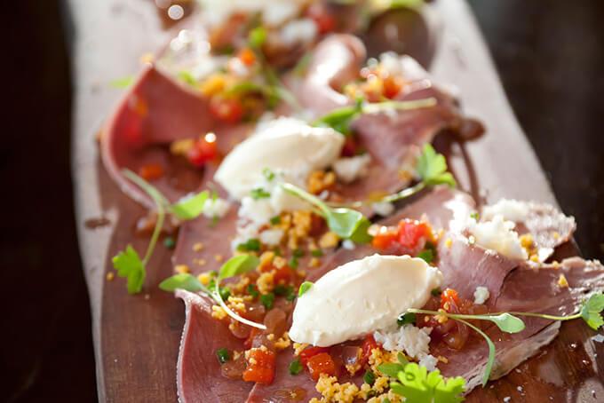 Restaurant Review: Baduzzi