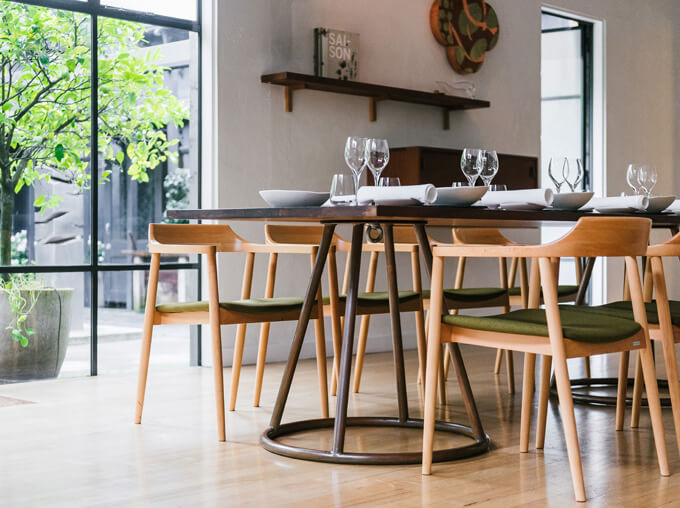 And the Metro Peugeot Restaurant Of The Year 2017 is...