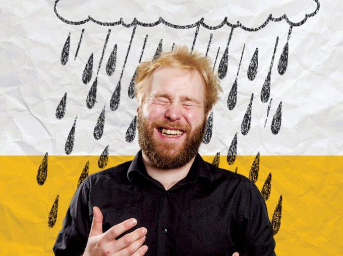 Auckland Arts Festival: Every Brilliant Thing - Review