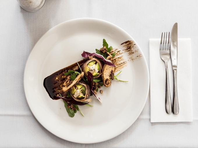 Prego restaurant review: Metro Top 50 2019