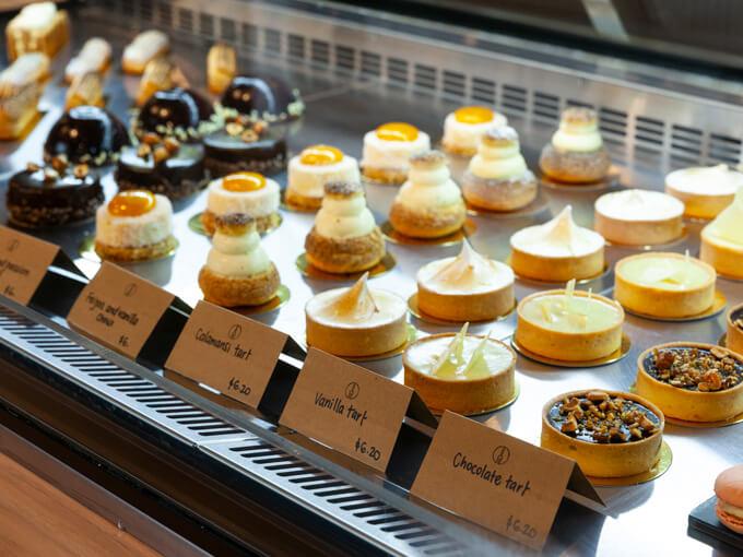 Wynyard Quarter welcomes French patisserie La Petite Fourchette