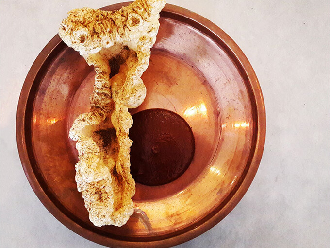 Inti: The new South American restaurant by Javier Carmona
