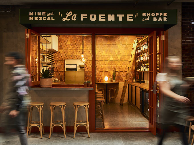 Get a lesson in mezcal at new Snickel Lane bar La Fuente