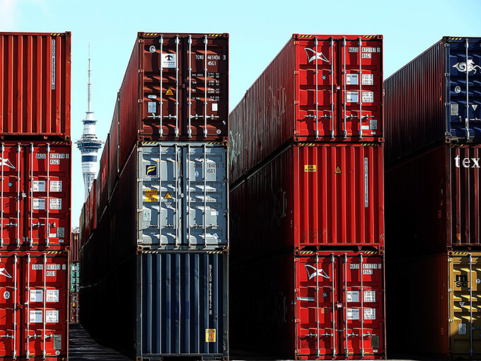 The Port policy plank that could make Winston Peters coalition captain