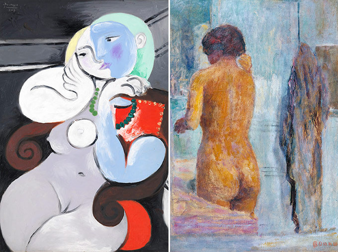 The Body Laid Bare: Masterpieces from Tate comes to Auckland