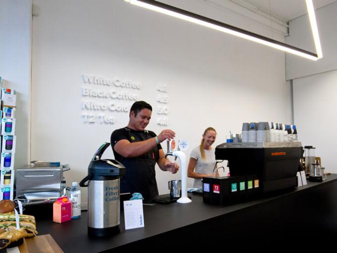 Elemento Espresso brings Kokako coffee to Newmarket