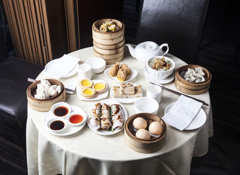 The insider's guide to yum cha: What to eat and how to order