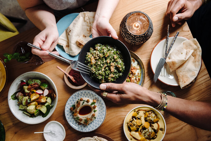 50 great Auckland restaurants where you can eat well for less than $50