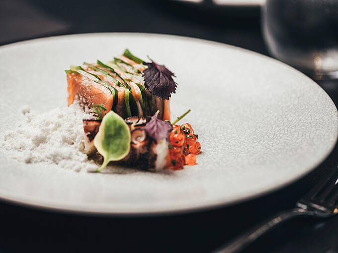 Lillius restaurant review: Metro Top 50 2019
