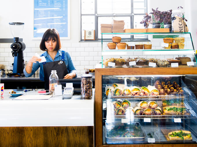 The best cafes in Auckland 2016 - 2017