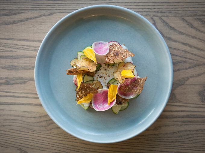 The Hunting Lodge restaurant review: Metro Top 50 2018